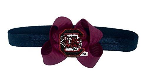 (USC Gamecocks Stretch Baby Headband)