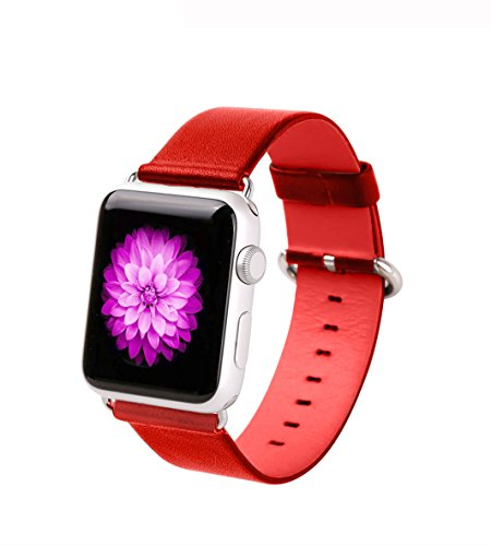 Apple Watch Leather iWatch Adapter