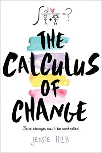 The Calculus Of Change por Jessie Hilb Gratis