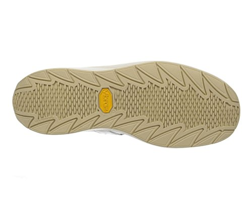 MBT Women's Flua Work Walking Shoe EU 36/US 5-5.5 White by MBT (Image #1)