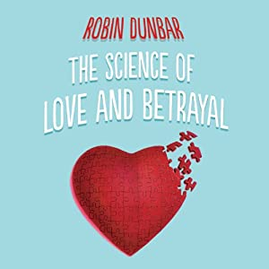 The Science of Love and Betrayal Audiobook