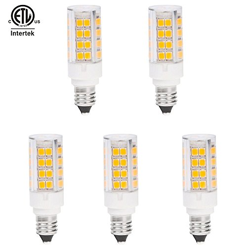 Led Light Bulb Amperage