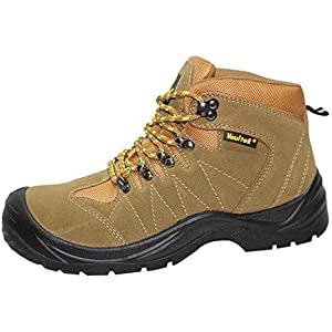 Safety Shoes Vaultex Vhh: Amazon com: britestore