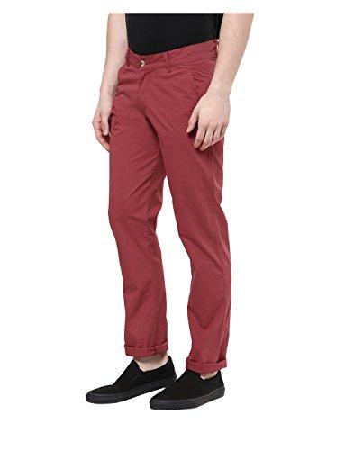Yepme - Pantalon coloré Corey - Rouge