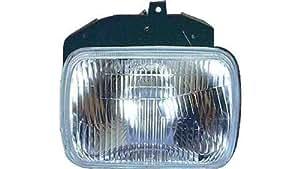 IPARLUX - 11803521/231 : Faro piloto luz delantero izquierdo