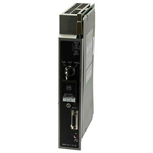Allen-Bradley PLC-2 1772-LX / LXP Processor Unit - 1772-LXP-C