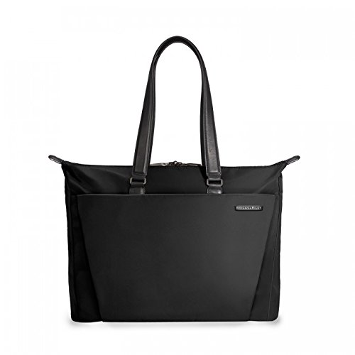 Briggs & Riley Sympatico Shopping Tote, Black, One Size