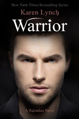 warrior-relentless-volume-4
