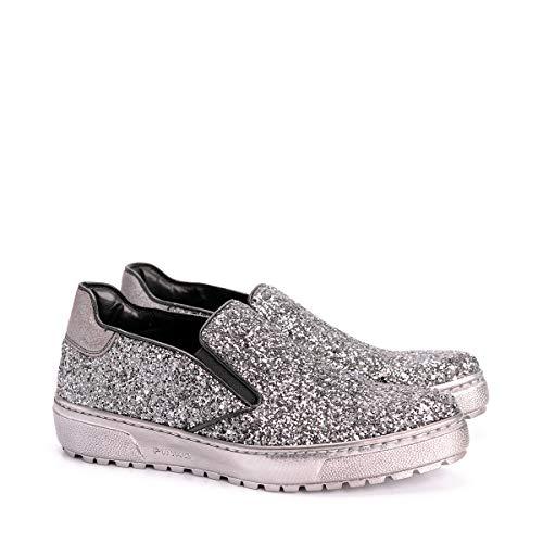 Grigio Colore Donna Da Pinko Sneaker vqT188