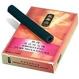 Longevity Pure Smokeless Moxa Sticks - With Hole in Center (5 Per Box) - 1 box