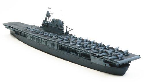 Tamiya 1/ 700ウォーターラインシリーズアメリカ海軍空母ヨークタウン31712