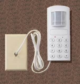Jobar Auto Dialing Motion Alarm [並行輸入品] B01M0KIRW0
