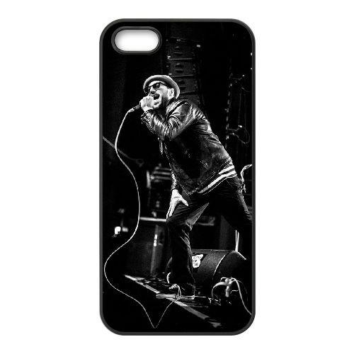 Beatsteaks FC45WW3 coque iPhone 4 4s téléphone cellulaire cas coque A6AB5A0QV