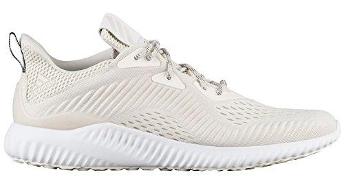 adidas Alphabounce Em M Mens Mens Bw1207 Cwhite,ftwwht,talc