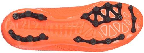 adidas Ace 17.3 AG J, Botas de Fútbol Unisex Niños Varios colores (Narsol / Negbas / Rojsol)
