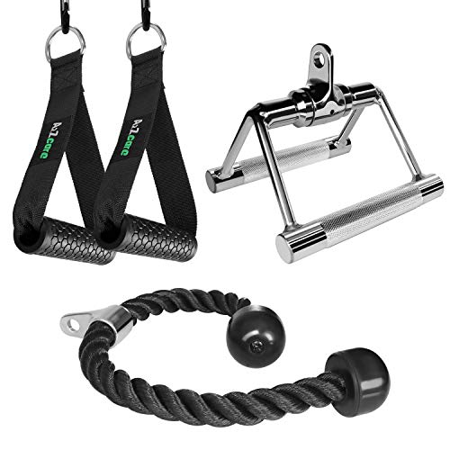 A2ZCARE Combo LAT Pulldown