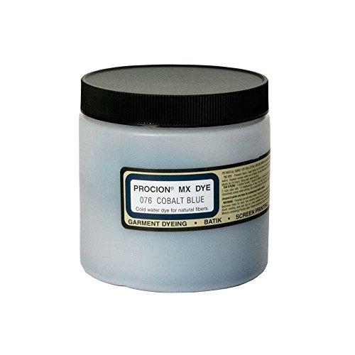 Procion Mx Dye Cobalt Blue 8Oz Procion Fabric Dye
