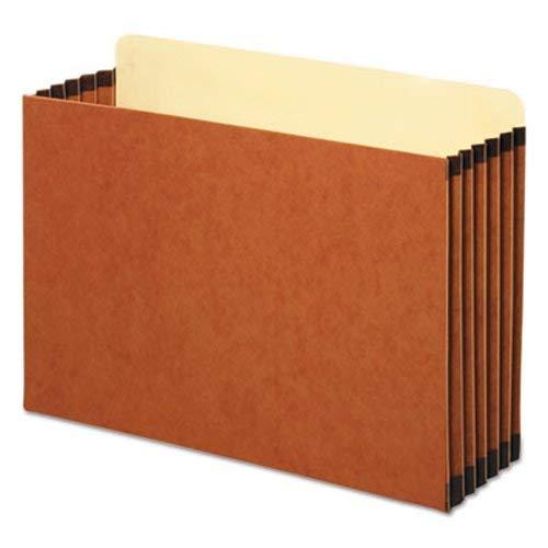 Globe Weis FC1536P File Cabinet Pockets, Straight Cut, 1 Pocket, Legal, ()