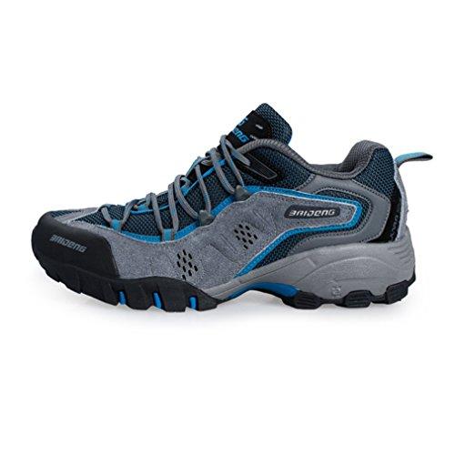 bajo adulto de botas gris caño Unisex XIGUAFR qxZwApCfx