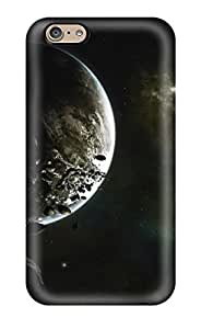 HvNdyBy19791TAfyD Case Cover Protector For Iphone 6 Quasar Sci Fi People Sci Fi Case