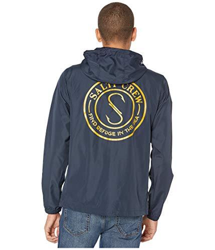 Top 10 best salty crew jackets for men navy for 2020
