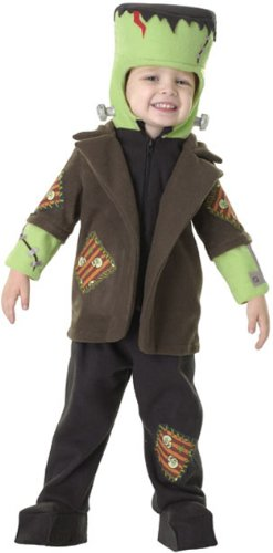 Frankenstein Halloween Costumes For Toddlers And Adults