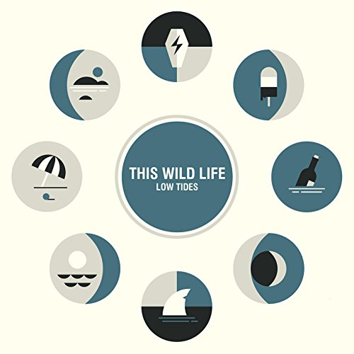 Vinilo : This Wild Life - Low Tides (Digital Download Card)