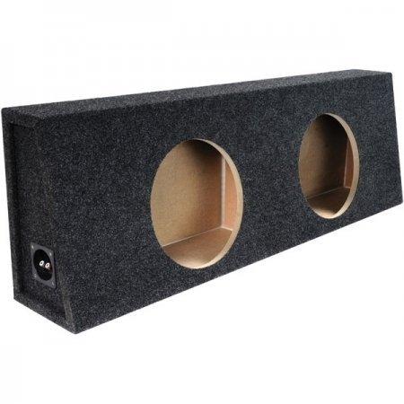 Carpeted Enclosure (Bbox E12DT Dual 12