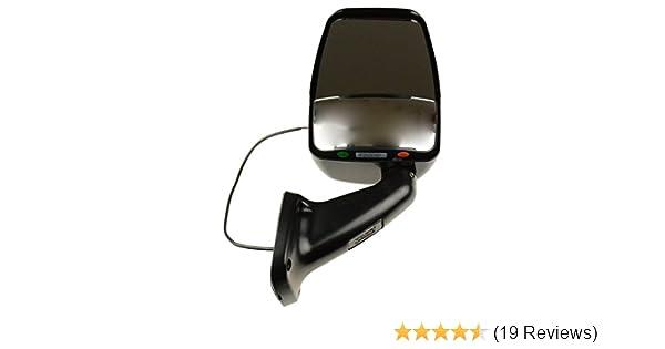 Velvac 713802 Heat/Remote Mirror on