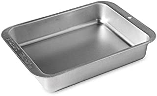 product image for Nordic Ware Naturals Compact Rectangular Baker, Silver
