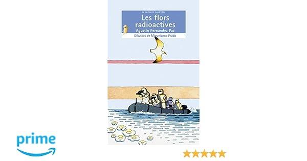 Les flors radioactives: 6 (El Micalet Galàctic): Amazon.es ...