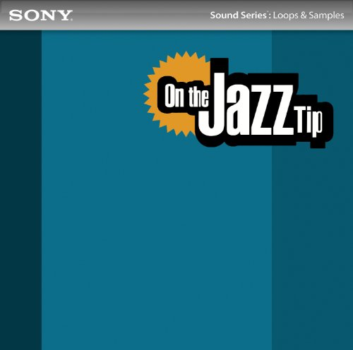 On The Jazz Tip [Download] by Sony