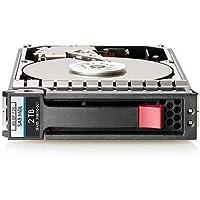 HP HDD 600GB SAS 6G 15K LFF 3.5 SC ENT