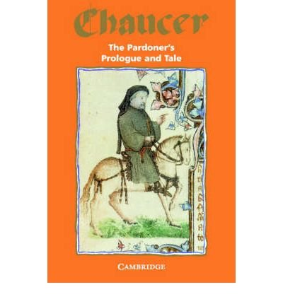 the issue of christianity in chaucers pardoners tale and the canterburytale Everything you ever wanted to know about the pardoner in the canterbury tales: the pardoner's tale the pardoner's tale by chaucer, geoffrey home / literature / the canterbury tales this issue is raised by his description in the general prologue and the interaction that occurs between.
