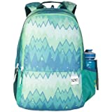 Wildcraft 29.5 Ltrs Green Casual Backpack (11650-Green)