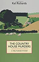 Country House Murders (1930s Murder Mystery