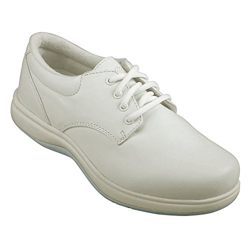 Women's Shoe InStride Extra up Bone Comfort leather Casual Therapeutic Depth Malibu lace pnFqUx0qHw