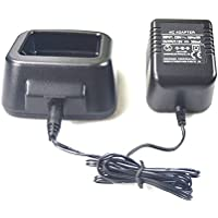 KSC-31 Rapid Charger for Kenwood Radio TK-2300 TK-3300 KNB-29N KNB-30A KNB-45Li TK2200 TK2202 TK2206
