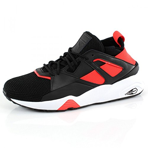 SH362037 Bog Black Sock Tech Puma nWaq1xvx