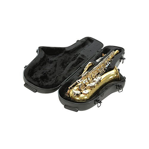 SKB Contoured Pro Tenor Sax Case by SKB (Image #1)