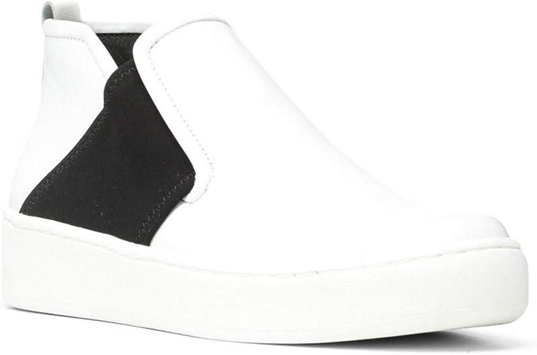 Donald J Pliner Womens Carole Sneaker