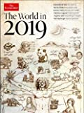img - for The Economist Magazine The World in 2019 Special Edition book / textbook / text book