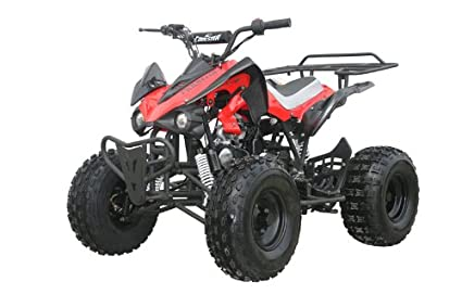Coolster 125cc Sports ATV 8