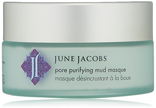 June Jacobs Pore Purifying Mud Masque, 4 Fl Oz