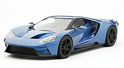 Ford Gt  Top Speed Artikle Number Ts Closed Body Resin