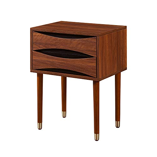 Versanora VNF-00066 Dawson Side Table, 15.75