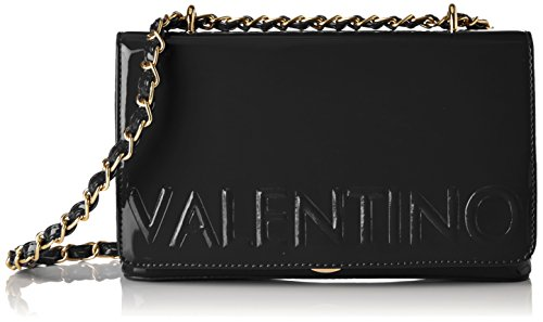 Valentino Nero Noir Mario Sac Icon by Valentino 001 Bandoulière UrSq0UB