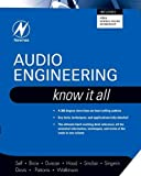 img - for Audio Engineering: Know It All (The Newnes Know It All Series) book / textbook / text book