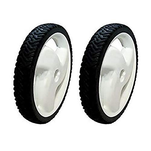 (2) New Aftermarket Replacement Rear Wheels 105-1816 Toro 22