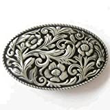 Western Artistic Design Fashion Belt Buckle